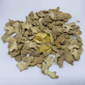 Dried Ginger Slice supplier