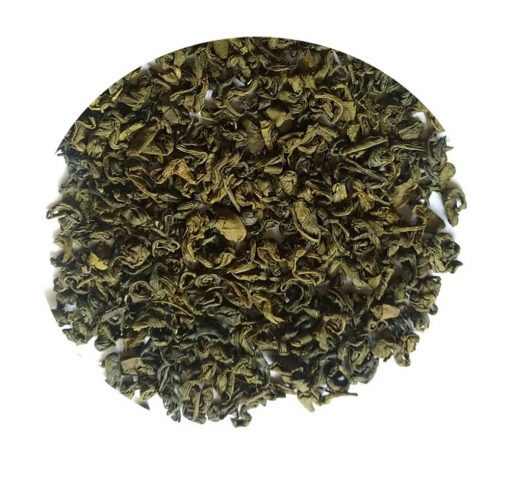 Green Tea Big Super Pekoe
