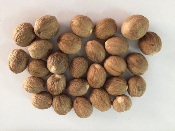 Nutmeg Abcd Grade