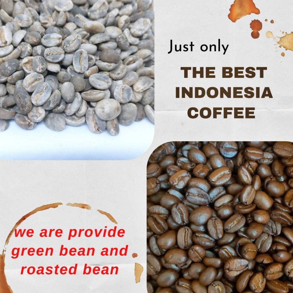 SPECIAL INDONESIA COFFE