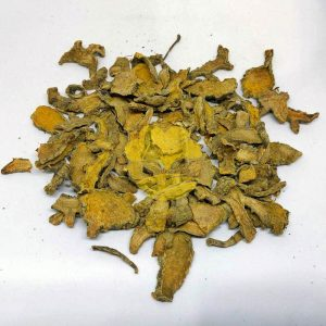 Turmeric supplier