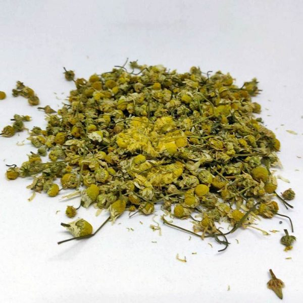 chamomile tea supplier