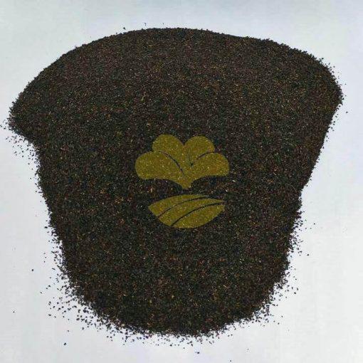 Dust Black Tea