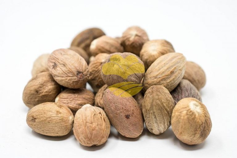 nutmeg wholesale price