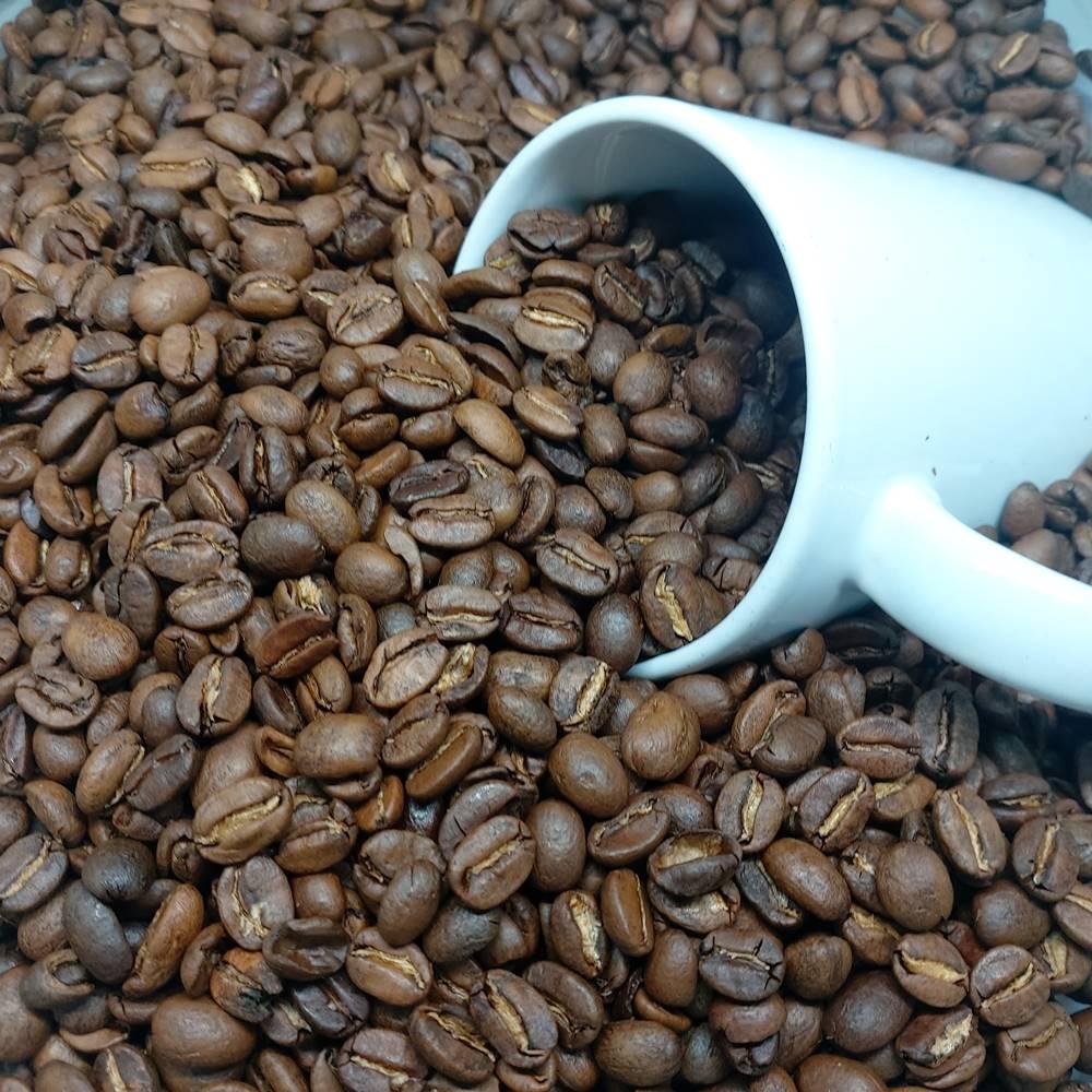 roasted coffee company