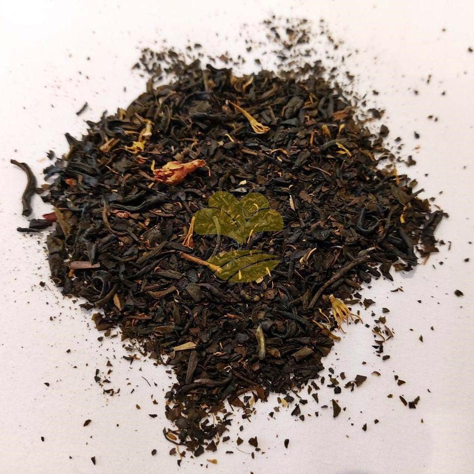 Jasmine tea indonesia
